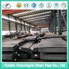Piatto d'acciaio A36/Q235/Ss400 della struttura di costruzione