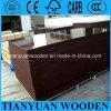 10mm Black WBP Formwork PlywoodおよびMarine Plywood Sheet