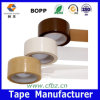 UE RoHS y SGS Tan Colour BOPP Tape