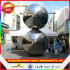 Bestes Popular Sliver Inflatable Mirror Ball für Disco Party Decorations