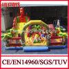 Città gonfiabile di divertimento, Funland gonfiabile, giocattoli gonfiabili
