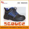 Asfalto que pavimenta as sapatas de segurança RS726 de pouco peso