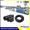 Linea di produzione del tubo di acqua del PE con la macchina di bobina