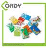 Código 13.56MHz MIFARE 4k RFID Epoxy Keychain de UID para o pagamento