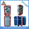 Nuovo sacchetto della cancelleria del contenitore di matita della cassa della penna del poliestere dell'allievo del banco