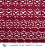 Venda a quente sofisticados em stock Lace vestido de tecido/capa/móveis