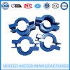 De plastic Verbinding van de anti-Stamper van de Veiligheid voor de Vooruitbetaalde Meter van het Water