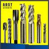 Ferramenta de moinho 4-Flute Moinho de ponta de carboneto de CNC fresa
