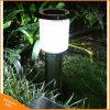 LED 스테인리스를 가진 정원 태양 LED 램프를 위한 옥외 태양 잔디밭 빛
