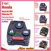 Verre Interior voor Honda met 4 Buttons 433mhzsplit voor 02-07 Accord Odyssey Fit CRV