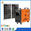 250W solarly Home system portable Manufacturers with 12V/120ah Battery