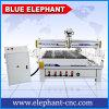 4 Mittellinien-Gravierfräsmaschine CNC-Fräser 1325 für das Zeichen, das CNC-Fräser-Holz bildet