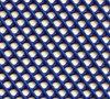 Red plástica del plástico de la protuberancia del acoplamiento del nuevo HDPE del 100%