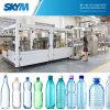 Completare la macchina imballatrice di riempimento imbottigliante dell'acqua automatica dell'animale domestico