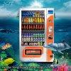 Комбинированный торговый автомат с читателем кредитной карточки (получкой Apple, получкой Google, получкой Samsumg)