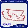 中国の製造業者からの鎖を打つ合金鋼鉄
