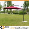 2.7 Coperchi esterni della mobilia del ferro del tester di promozione del patio di Sun dell'ombrello del giardino del parasole d'acciaio del parasole