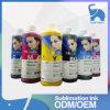 De Koreaanse Dx5 Inkt van de Sublimatie van de Kleurstof van Inktec Sublinova voor Printhead van Epson Mimaki Dx5