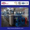 Ligne chimique d'extrusion de Mousse-Peau/Qf-50+35 pour le fil et le câble