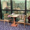 Китайский производитель деревянный обеденный стол мебель стул,