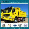 미얀마를 위한 Sinotruk HOWO A7 덤프 트럭 팁 주는 사람 트럭