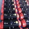 Azionatore pneumatico dell'azionatore del cilindro di coppia di torsione dell'aria di Aisige con PTFE ricoperto