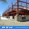 Prefabricated Customized Design Broad Span Steel Warehouse Structure