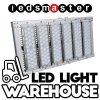 Ce Ledsmaster RoHS 5 ans de garantie 10000 IP67 Watt projecteurs LED haute puissance