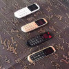 Téléphone sans fil Bluetooth téléphone mobile téléphone GSM Téléphone cellulaire
