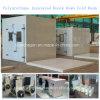 Isolamento de poliuretano Derrubar sala fria