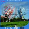 Bola de Zorbing de los partidos de fútbol de la burbuja