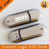 Kundenspezifischer Plastik und Aluminium-USB-Blitz fahren förderndes Geschenk (YT-1101)