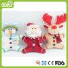 Het Stuk speelgoed van de Hond van het Stuk speelgoed van het Huisdier van Christmastoy van de pluche
