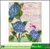 De blauwe Tekens van het Metaal van Bloemen, de Tekens van de Bouw van het Metaal, de Tekens van de Winkel van Bloemen C115