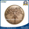 昇進のカスタム安い金属の挑戦硬貨