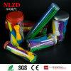 Selflocking con bridas de nylon ( RoHS certificada CE ).