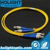 Шнур заплаты FC оптического волокна к FC двухшпиндельные однорежимные 3.0mm