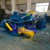 금속 재생을%s 유압 고철 짐짝으로 만들 기계 (공장)