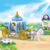 Serien-vorbildliche Baustein-Ausbildungs-Spielwaren des Traummädchen-14898703-Cinderella's