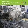 Состоит из переработанной пластмассы PP PE granulation машины