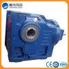 Alta calidad del esfuerzo de torsión de la Serie K cónicos helicoidales Reductor