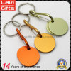 Kundenspezifische Einkaufswagen-Laufkatze-Scheinmünze Keychain