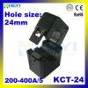 Kct-24 200-400 / 5 Transdutor de corrente de núcleo dividido Open Type CT