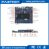 Intel I3 3217 dual core 2.4Gh Placa madre industrial Itx POS