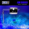 Gruppen-Aquarium-Licht des konkurrenzfähigen Preis-Frischwasser-LED mit Edelstahl-Rahmen