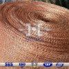 El cobre Vapor-Liquid el filtro de malla de alambre tejido