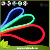 Waterproof su ordinazione Flexible RGB LED Neon con 12V