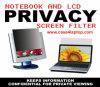 Laptop-Privatleben-Filter für 7&acute-24&acuteinch