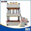 Macchina della pressa idraulica della pressa del dispersore di cucina dell'acciaio inossidabile 630 tonnellate