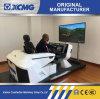 회전식 천공 장비 교육 및 검사 시뮬레이터